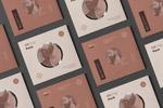 CD光盘包装样机