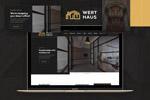 建筑室内设计UI
