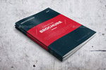 企业年度报告画册