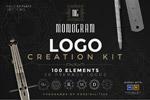 Logo设计素材工具