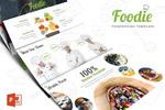 美食品牌策划PPT