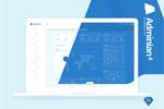 App原型设计线框