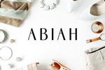 Abiah