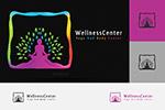 瑜伽培训机构Logo