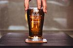 啤酒杯样机