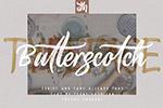 Butterscot