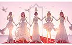 五等分的花嫁动漫壁纸
